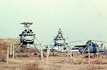 [ẢNH] Mi-10PP - Trực thăng mang nhiệm vụ bí mật của Liên Xô