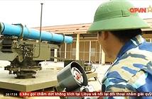 Hình ảnh pháo phản lực dẫn đường và UAV tiên tiến của Việt Nam