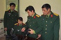 Kiểm định thiết bị chuyên dùng hải quân Trường Sa