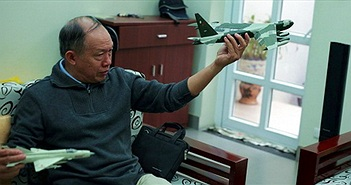 """Phi công Việt Nam đầu tiên """"hạ gục"""" B-52 thực sự là ai?"""