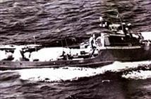 Tàu Pakistan tự nổ khi Hải quân Ấn Độ đuổi