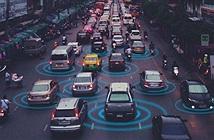 Bồ Ban Nha: phủ WiFi toàn thành phố bằng... xe hơi