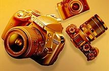 Mua máy ảnh gì cuối năm đón tết