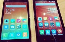Xiaomi hé lộ hình ảnh smartphone lõi tứ Redmi 2S