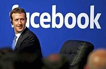 Zuckerberg đi phượt khắp nước Mỹ để gặp gỡ người dùng Facebook