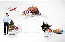 Viettel áp dụng mức cước roaming mới giữa 3 nước Đông Dương