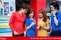 MobiFone giảm đến 99,9% cước chuyển vùng dữ liệu quốc tế