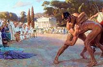 Khỏa thân chơi thể thao giống người Hy Lạp cổ đại, người ta sẽ thi đấu hiệu quả hơn