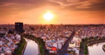 Du khách chi tiêu 2.516 tỷ đô la Mỹ tại TP. Hồ Chí Minh trong năm 2017