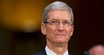 Apple thừa nhận iPhone không bán chạy, do người dùng 'lợi dụng' chế độ thay pin giá rẻ