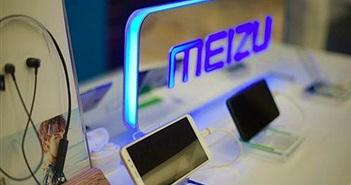 Meizu nhận gói đầu tư trị giá 100 triệu Yuan