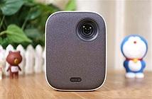 Mở hộp máy chiếu Mi Home Projector Lite: hình ảnh 200 inch, tự động lấy nét, giá 364 USD