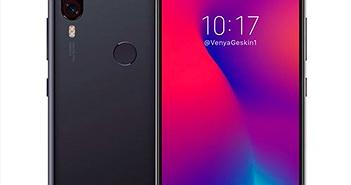 Những hình ảnh đầu tiên về chiếc Xiaomi Poco F2: thiết kế đẹp, màn hình giọt nước