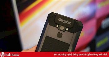 Energizer ra mắt Việt Nam loạt điện thoại pin lâu, chống rơi vỡ, giá từ 290 ngàn đồng