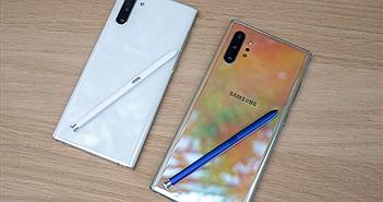 Samsung đánh bại Google về tốc độ cập nhật bản vá bảo mật