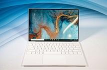 [CES 2020] Dell XPS 13 mới: viền siêu mỏng, chip Ice Lake, giá từ 1000 USD