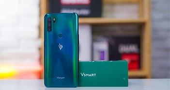 Trên tay Vsmart Active 3, smartphone Việt có camera pop-up giá 4,5 triệu đồng