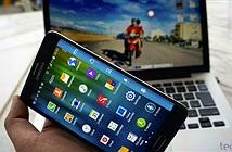 Những ứng dụng tuyệt vời chỉ có trên Samsung Galaxy Note Edge