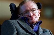 Stephen Hawking: Con người nên tận dụng năng lượng của hố đen để tạo ra điện