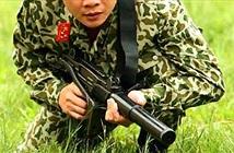Micro Uzi: Vũ khí bất ly thân của Đặc công Việt Nam