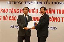 Ông Trần Mạnh Hùng phụ trách chức vụ Chủ tịch Hội đồng thành viên VNPT
