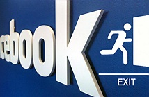 Facebook của bạn có thể bị xem lén mà không cần mật khẩu