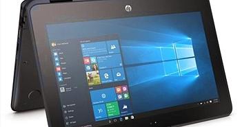 HP ra mắt Chromebook màn hình xoay 360 độ