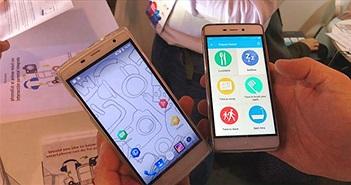 Chiếc điện thoại Android sinh ra chỉ để phục vụ giới trẻ