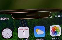 Tại sao điện thoại Android phải sao chép phần tồi tệ nhất của iPhone X?
