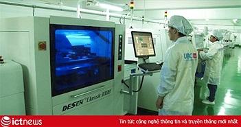 Doanh nghiệp Việt nhảy vào sản xuất Smart TV giá bình dân