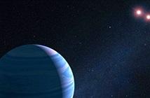 Khám phá nhóm hành tinh vượt khỏi thiên hà Milky Way