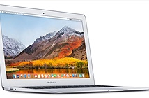 Apple sẽ tung ra một chiếc MacBook Air giá rẻ vào quý II/2018