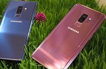 Galaxy S9: hoành tráng tại MWC 2018, nhưng thất sủng tại Hàn Quốc