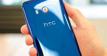 Smartphone cao cấp HTC U12 lộ cấu hình chi tiết