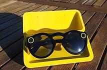 Snap sắp có 2 kính thông minh nữa: camera kép xóa phông, giá 300 USD