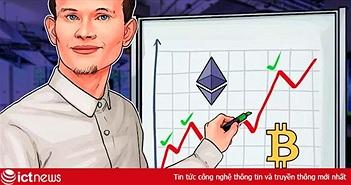 Nhà đồng sáng lập đồng Ethereum Vitalik: Ethereum giải quyết hạn chế của Bitcoin
