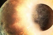 Kinh hoàng vụ va chạm tàn khốc giữa các ngoại hành tinh