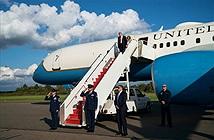 Những chiếc máy bay bí mật của tổng thống Mỹ