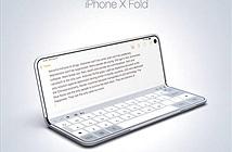 Apple lộ bằng sáng chế chiếc iPhone gập có khả năng tự sưởi ấm