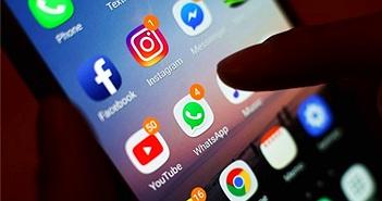 Facebook, Google có thể bị phạt hàng tỷ USD
