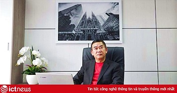 Công ty khởi nghiệp này muốn tạo ra 80 ngàn tiệm tạp hoá công nghệ tại Việt Nam