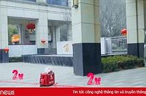 Đo nhiệt độ tài xế, giao hàng không tiếp xúc: Đây là cách nhà hàng Trung Quốc đối phó với Covid-19