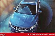 Nhà sản xuất ô tô tư nhân lớn nhất Trung Quốc nhảy vào lĩnh vực vệ tinh