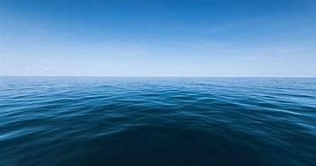 Trái đất ba tỷ năm về trước chỉ toàn là nước