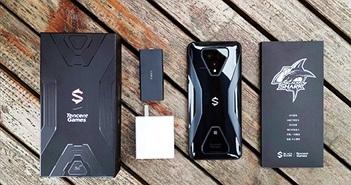 Black Shark 3 ra mắt: Snapdragon 865, tản nhiệt toàn bo mạch, giá 500 USD