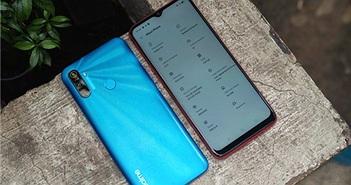 Realme C3 chính thức lên kệ với mức giá 2.990.000 đồng