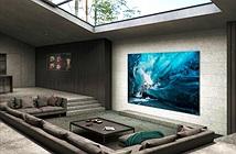 TV Micro LED mới tuyệt đẹp của Samsung có thể là tương lai của TV