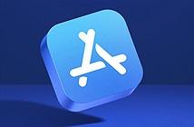 Apple ra sức vận động ngăn chặn luật cho không App Store