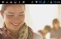 Kiểm tra dung lượng 3G bằng ứng dụng Facebook