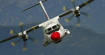 Khám phá sức mạnh máy bay tuần tra săn ngầm ATR-72 ASW